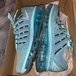 Nike Women's Air Max 2016 Shoes